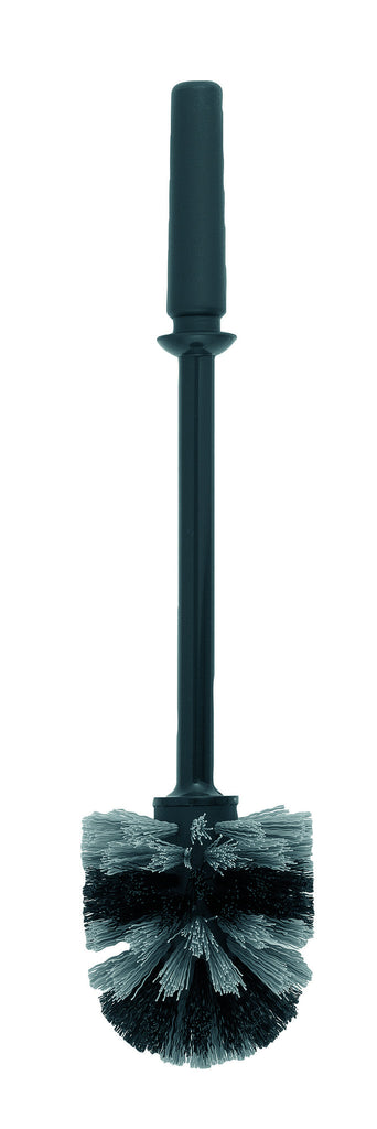 Replacement Toilet Brush - Black