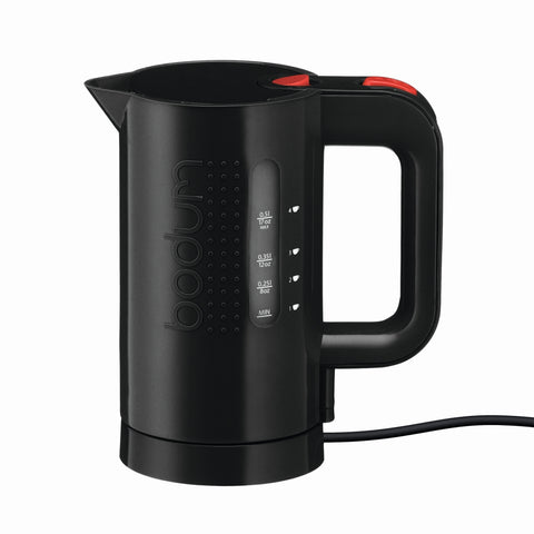 Bistro Electric Water Kettle 0.5L -Black