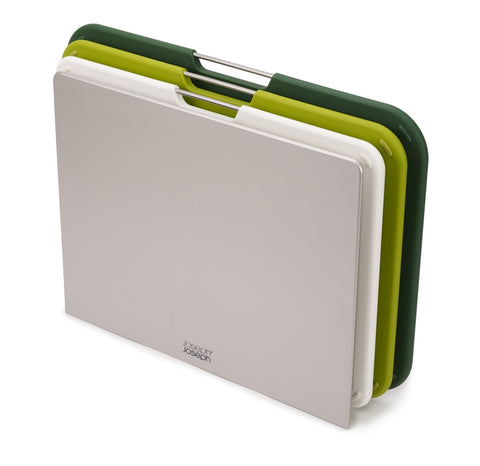 Nest™ Boards 3-piece Set (Large) - Green