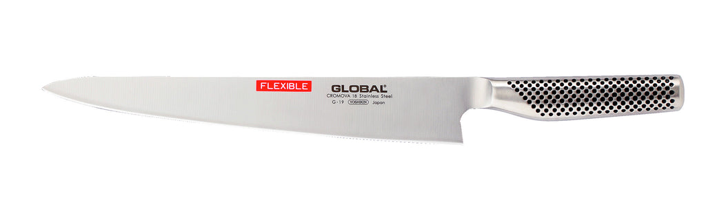 Fillet Knife, Flexible, 27cm