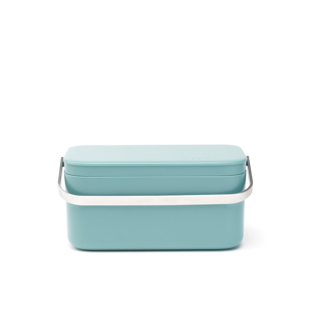 Food Waste Caddy - Mint