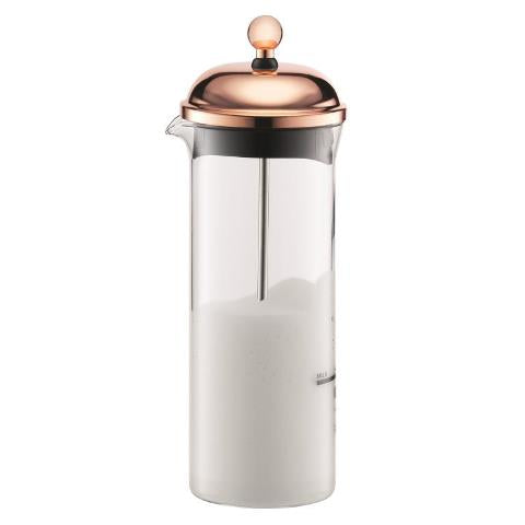 Chambord Milk Frother - Copper