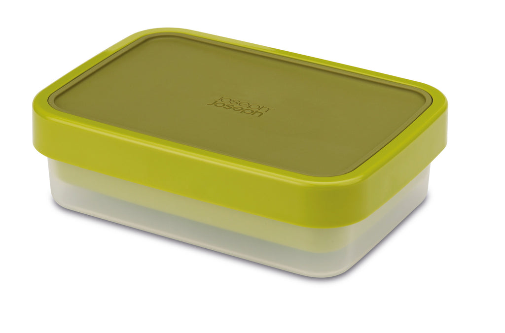 GoEat™ Lunch Box - Green