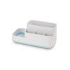 EasyStore™ Bathroom Caddy Blue