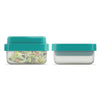GoEat™ Salad Box - Teal