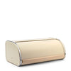 Bread Bin Roll Top Almond