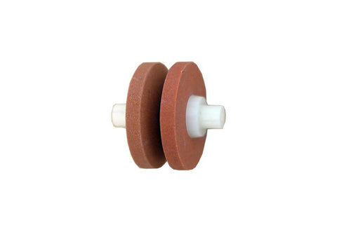 Spare wheel - Brown Medium