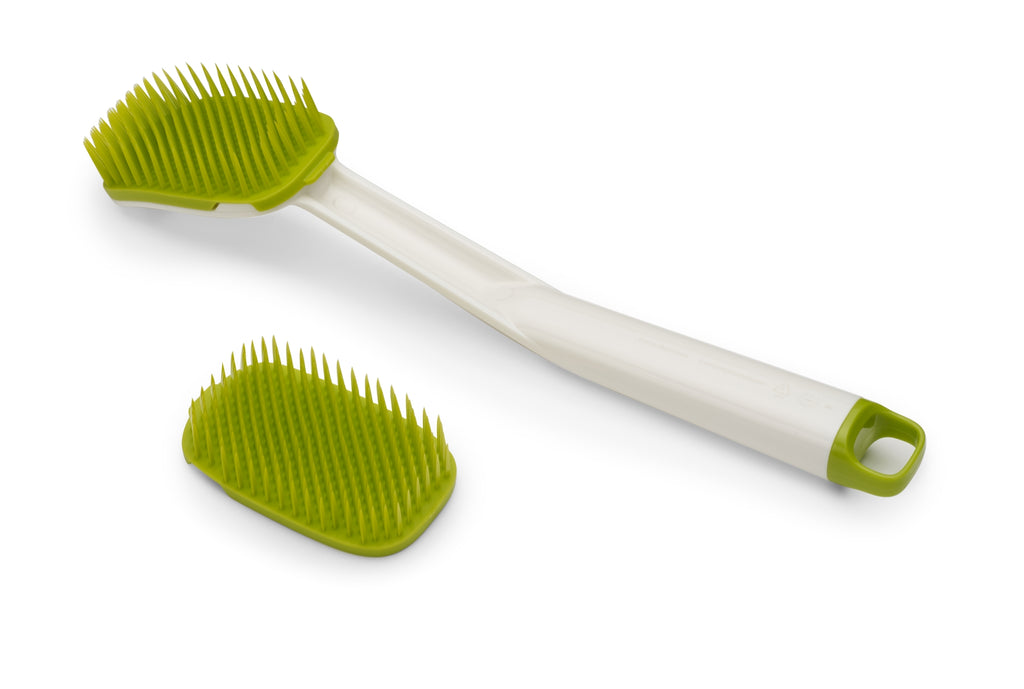 CleanTech™ Washing Up Brush - Green
