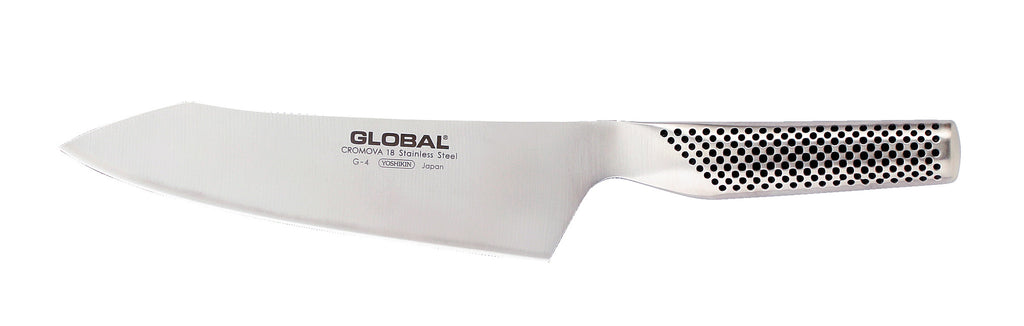 Oriental Cook's Knife 18cm
