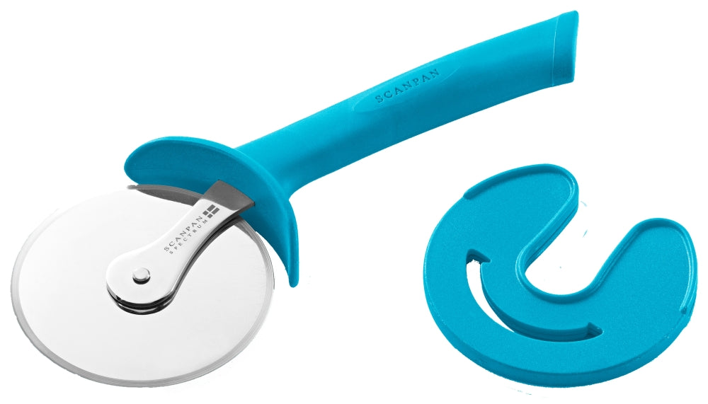Spectrum Pizza Cutter - Blue