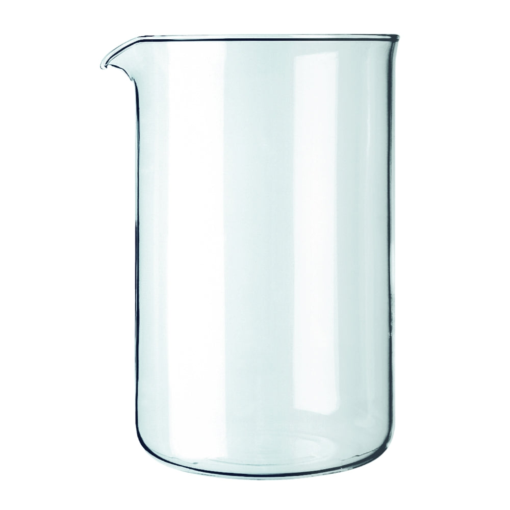 Spare Glass for Coffee Maker 1.5L H18.5c