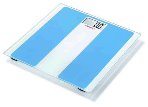 Pino Personal Scale 150kg Breezy Azure (Ltd Edition)