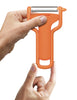 SafeStore™ Julienne Peeler - Orange