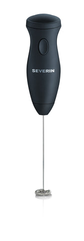 Milk Frother Black
