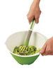 Sleekstor Nesting Bowl Set Green Tonal