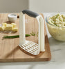 Easy-Mash™ Ergonomic Potato Masher