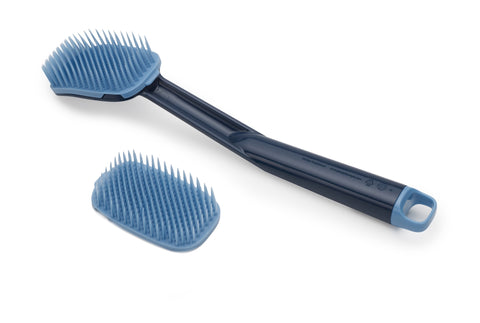 CleanTech™ Washing Up Brush - Blue
