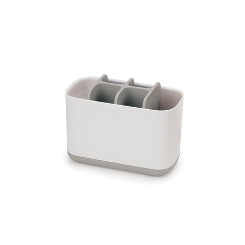 EasyStore™ Toothbrush Caddy Large Grey