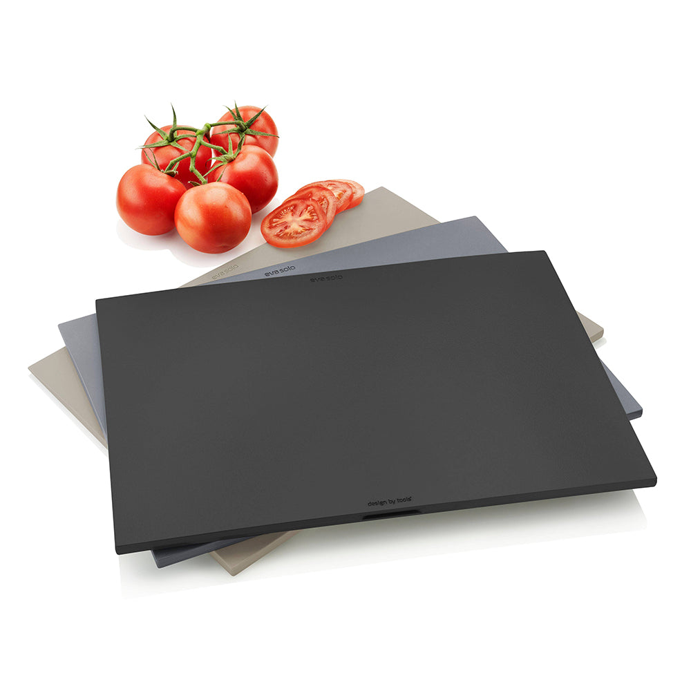 Eva Solo Chopping Board Set with Holder (3pcs) <br> 砧板套件組