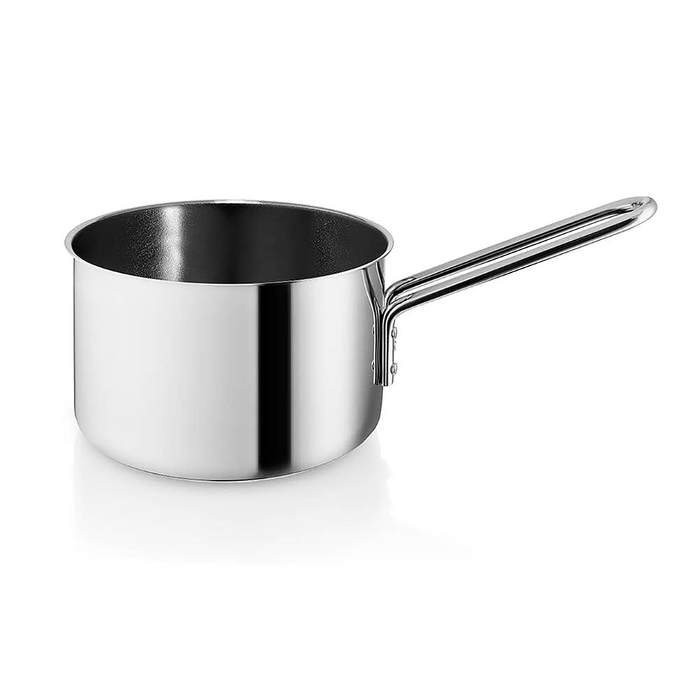 Eva Solo Stainless Steel Saucepan with Ceramic Coating <br> 陶瓷塗層不銹鋼湯鍋