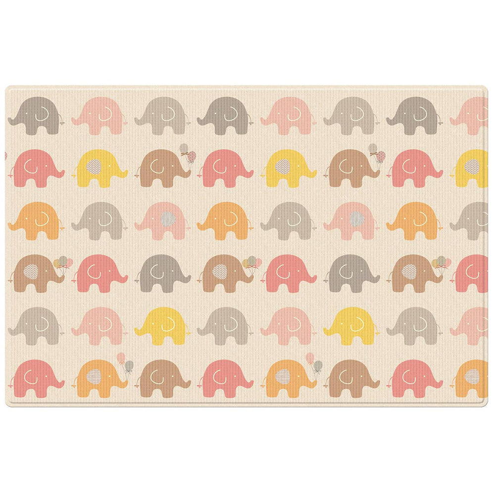 Parklon Little Elephant Pure Soft Mat<br>大象/星星地墊