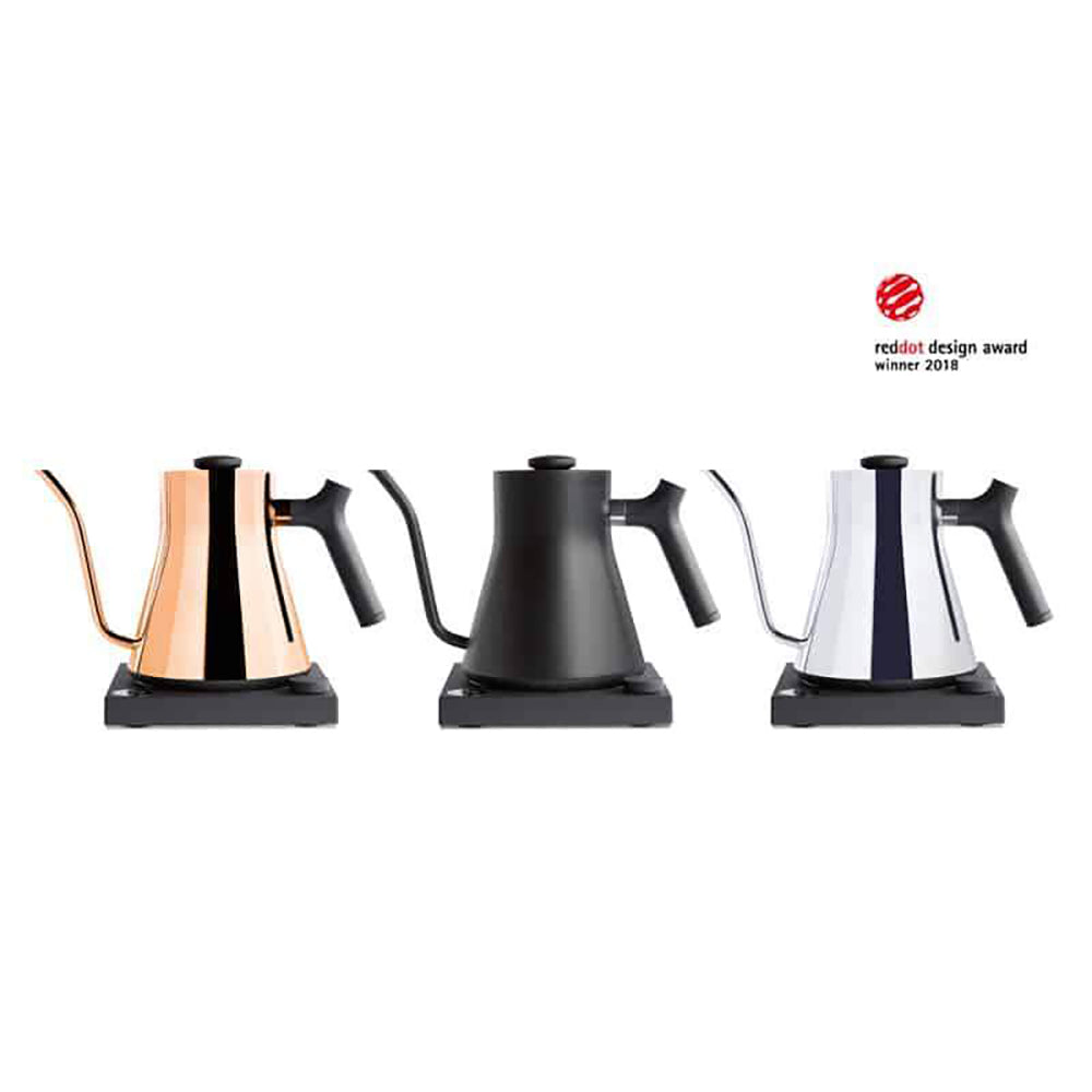 Fellow Stagg Electric Pour-Over Kettle (0.9L)<br>電子溫控手沖壺