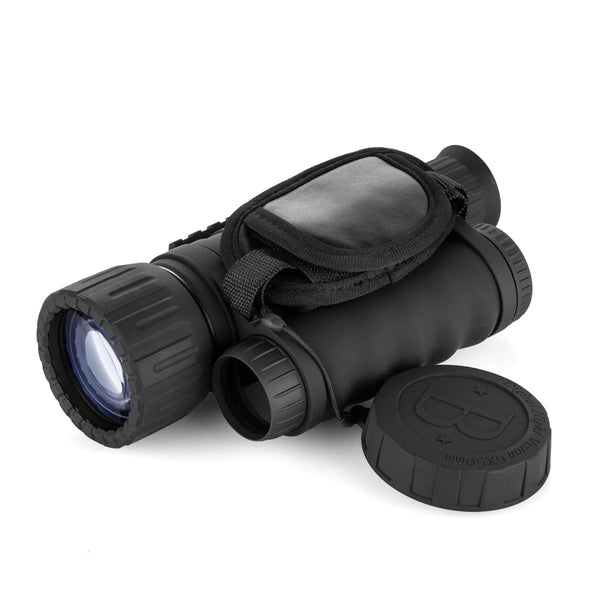 Gemtune Bestguarder WG-50 5MP 6*50 Digital Night Vision Monocular