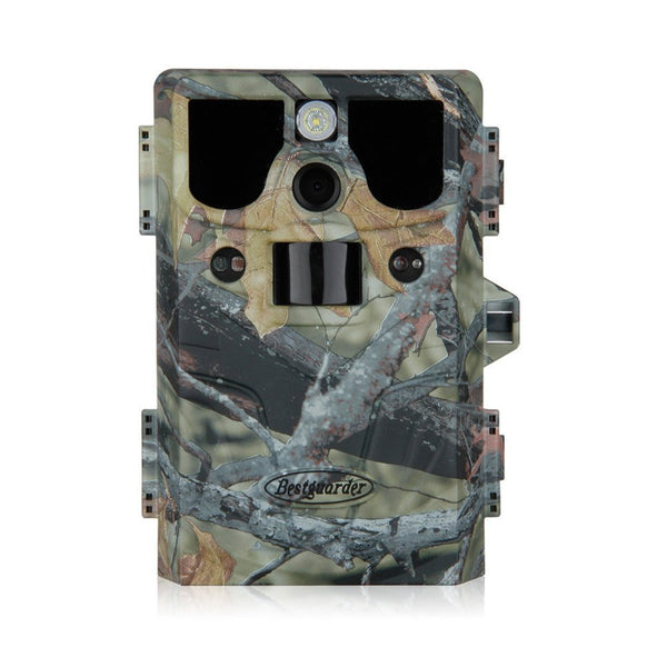 Gemtune Bestguarder G-900 12MP IR Game/trail Camera