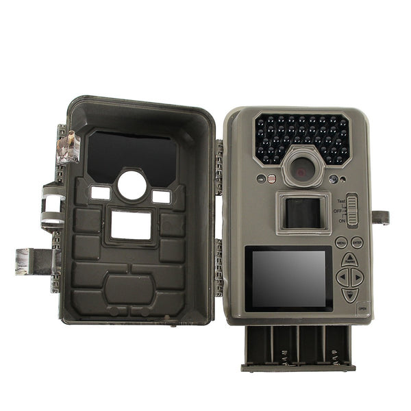 Gemtune G-890 12MP IR Game/trail Camera