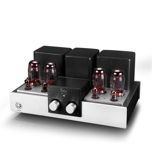 YAQIN MC-50L KT88(6550)X4 Push-pull Integrated tube amplifier