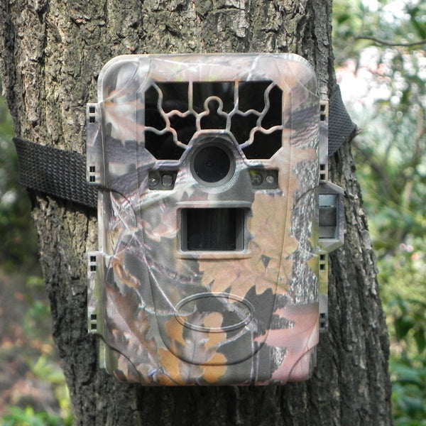 Gemtune SG880V Waterproof Hunting Camera with Infrared Sensing