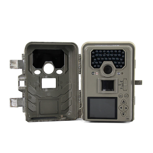 Gemtune Bestguarder G-880 12MP IR Game/trail Camera