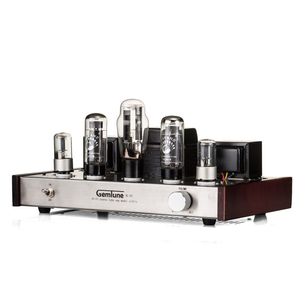 GemTune BL-02 EL34*2 Hi-end Tube Amplifier