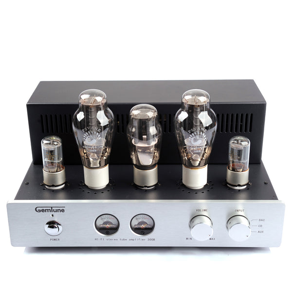 GemTune GP-01 Hi-end Vaccum Tube Amplifier