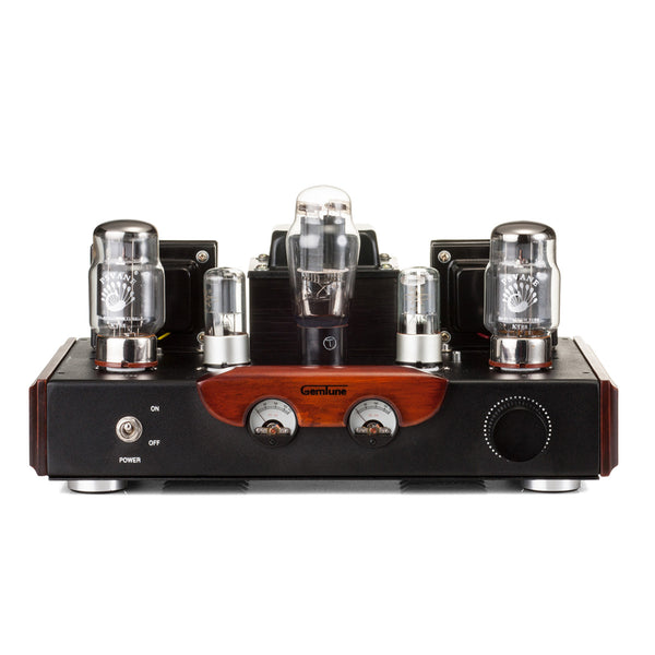 GemTune GS-02 KT88 vacummTube Amplifier with KT88*2, 6N8P*2, 5Z3P*1