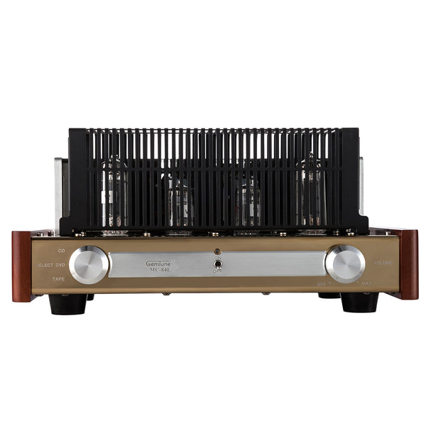 Gemtune MC-84L 6P14 x4 Class A Vacuum Tube Integrated Amplifier
