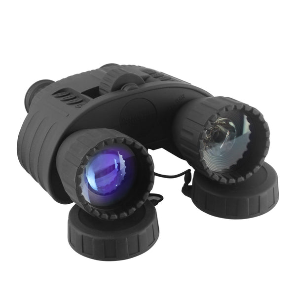 Gemtune Bestguarder WG-80 5MP 450mm HD Night Vision Binocular
