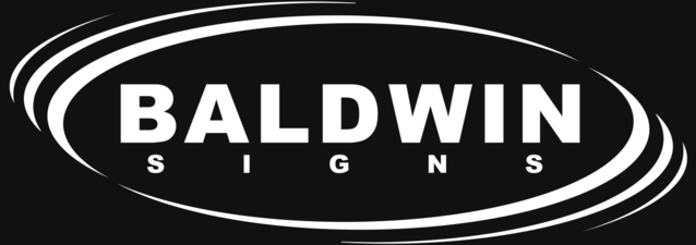 Baldwin Signs