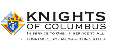 Knights of Columbus St Thomas More Spokane, WA