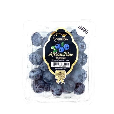 Berries: Jumbo Blueberry 大蓝莓 (x1)