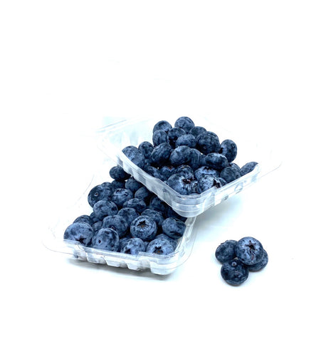 Berries:  Big Blueberry 蓝莓 (x2)