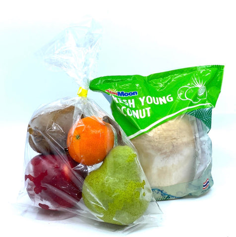 Care Pack [in non-woven bag]
