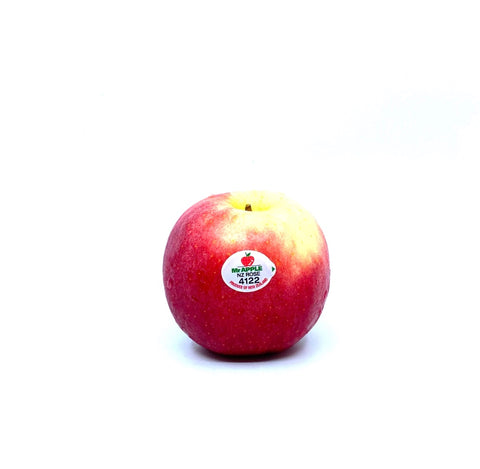 Apple: NZ Rose 玫瑰苹果 (x1, s)