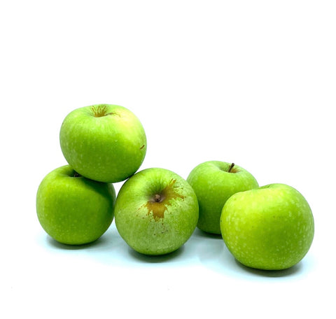 Apple: Green 青苹果 (x5)