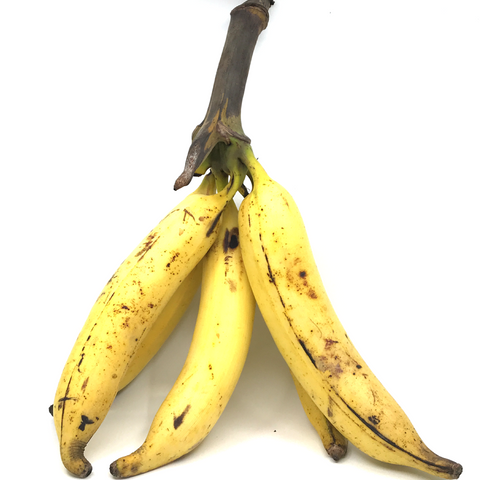 Banana (For Goreng Pisang, 牛角香蕉)