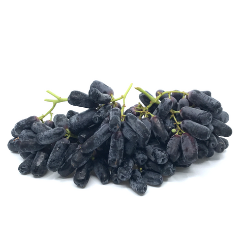 Grapes: Seedless Moon Drop 1.0