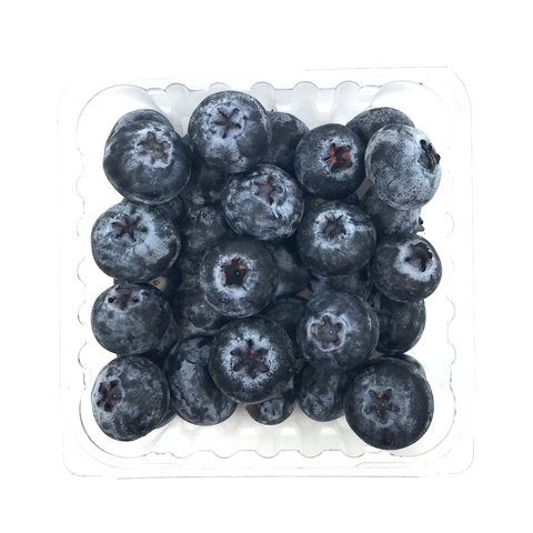 Berries: Jumbo Blueberry (125g+/-) x2