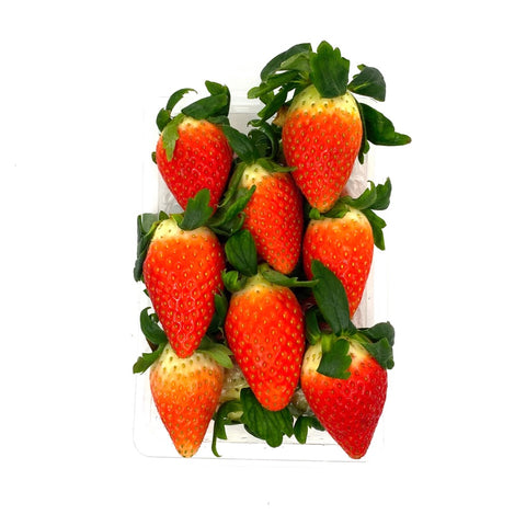 Berries: Strawberry 草莓 (330g+/-)