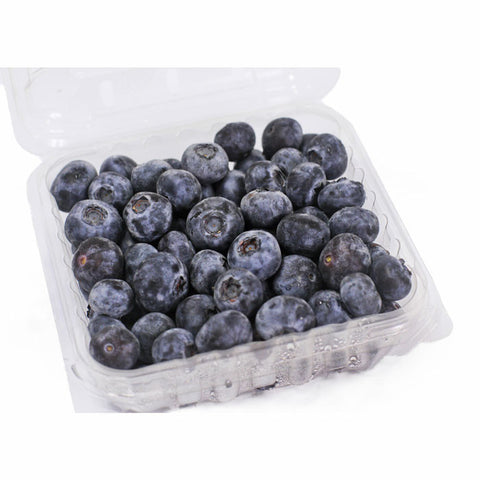 Berries: Common Blueberry