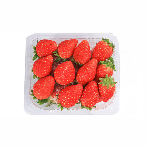 Berries: Strawberry